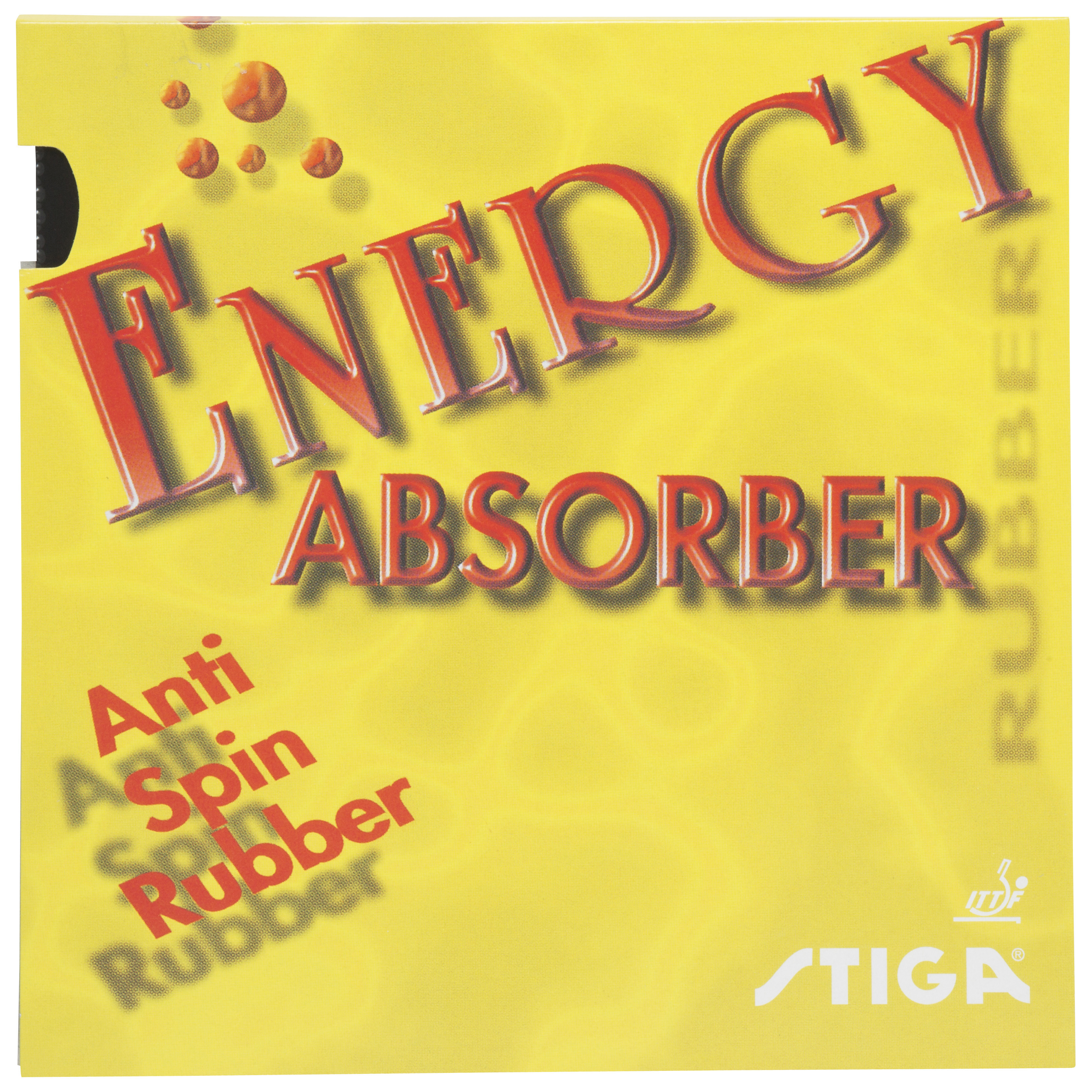 Energy Absorber Table tennis rubber