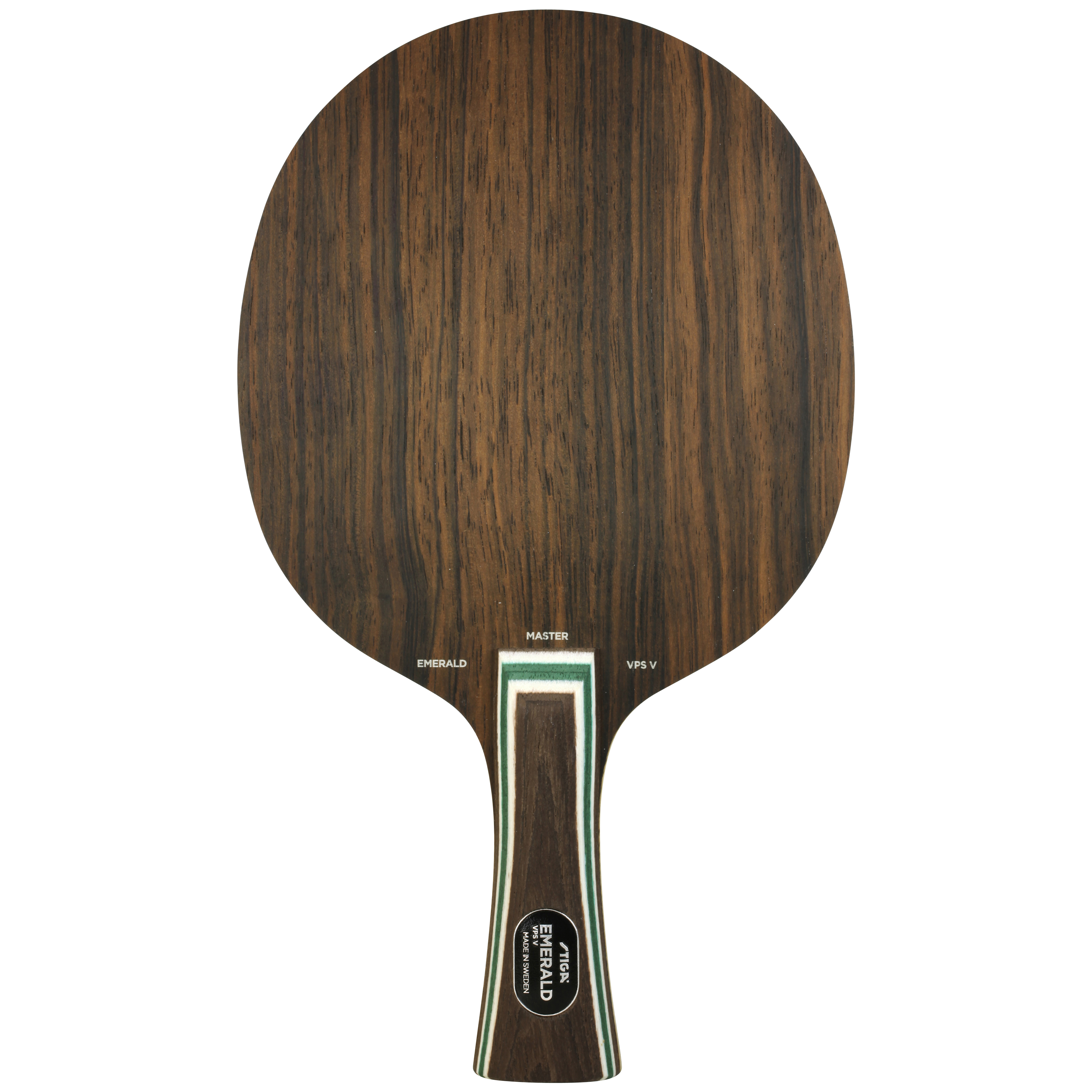 Emerald VPS V Table tennis blade