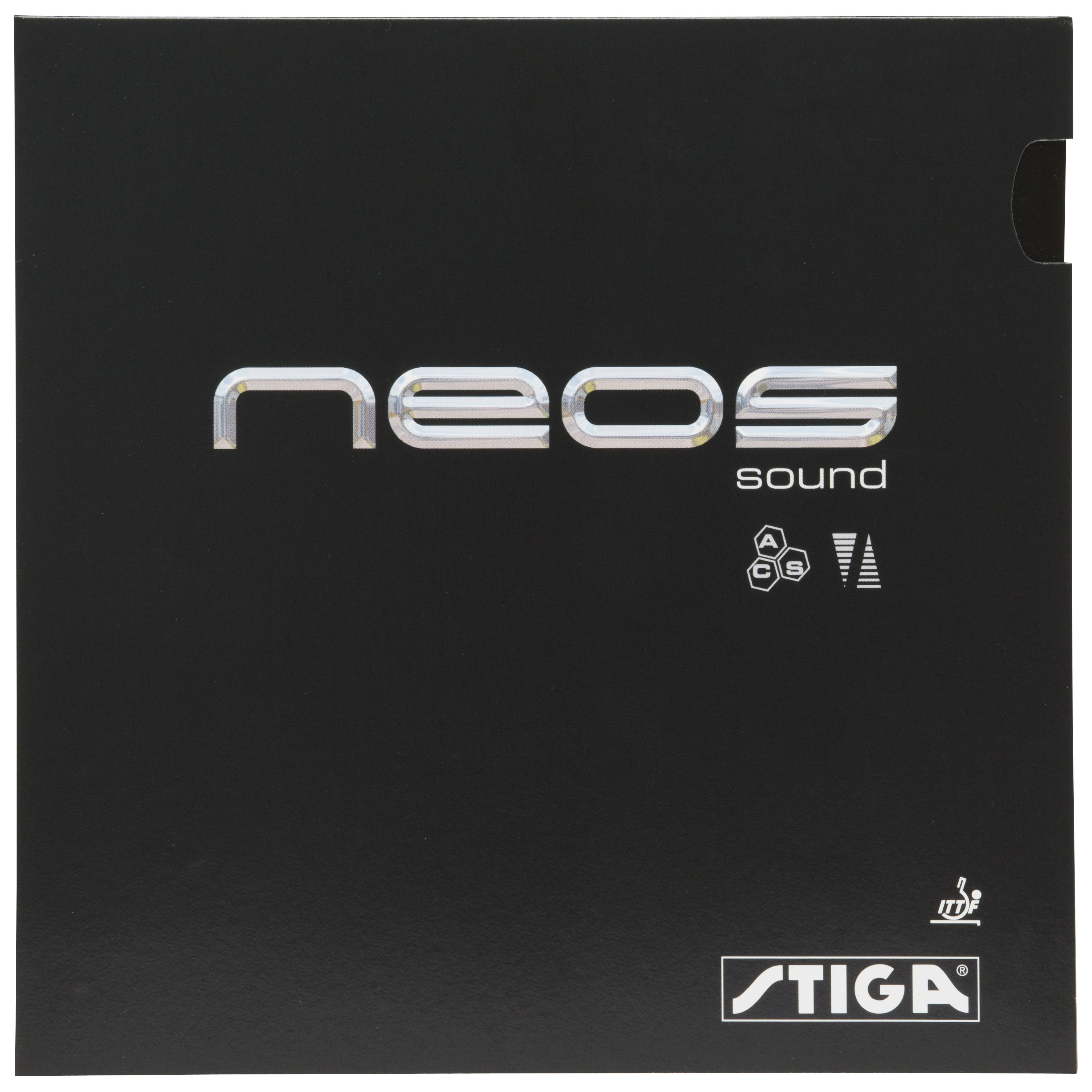 Neos Sound Table tennis rubber